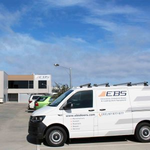 EBS Headquarters Melbourne