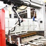 EBS Robotic Manufacturing Technology