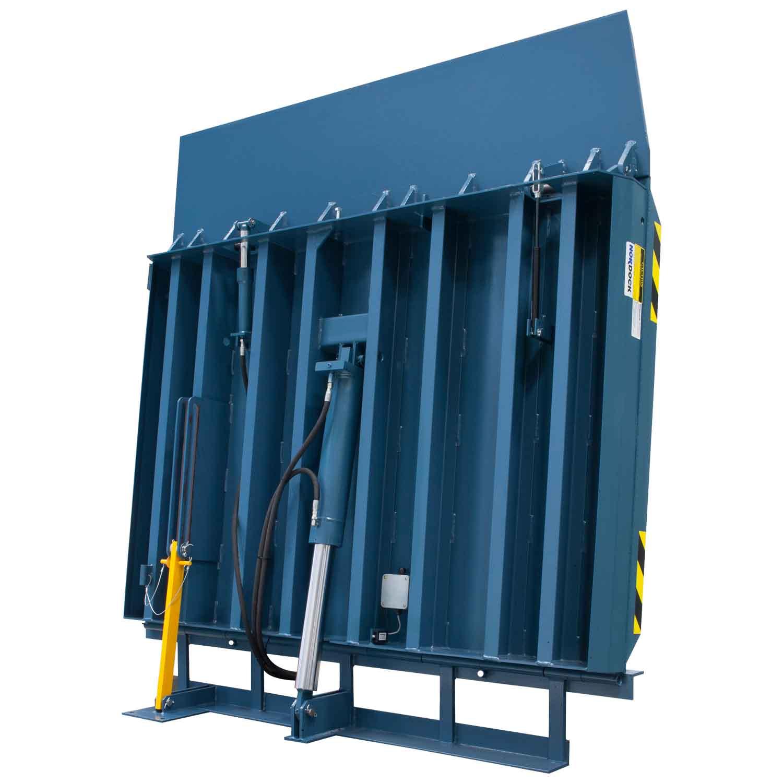 Vertical Storing Dock Leveller (NV)